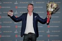 Storytels VD Jonas Tellander utsedd till Sveriges HR-profil 2019