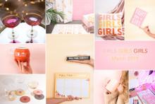 LAGERHAUS lanserar kollektionen GIRLS GIRLS GIRLS