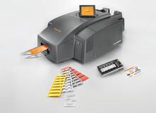 Ett avancerat märksystem från Weidmüller som kombinerar märkning med den senaste tekniken