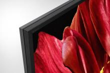 Sony lanseeraa uuden 4K HDR  -televisioiden MASTER-sarjan:  AF9 OLED- ja ZF9 LCD -televisiot  tarjoavat huippukuvalaatua kotona