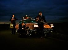 Skandinaviens främsta Johnny Cash coverband Johnny Horsepower hyllar mannen i svart