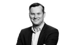 Magnus Lindholm blir VD på Posterscope