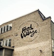 Svenska Hus hyr ut till Food Village som öppnar saluhall i Hammarby Sjöstad