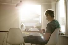 Movehome framtidssäkrar genom Smart hem-teknik