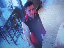Do you recognise this suspected Chichester sneak thief?
