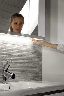 Valolla on väliä – myös kylpyhuoneessa