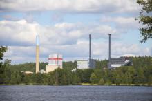 Bästa energin finns i Växjö