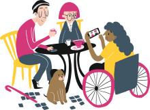 Äldreombudsman stärker äldres röst i Göteborg