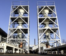 Goodtech vinner nye kontrakter for bulkhåndtering i Øst-Europa og Afrika