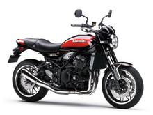 """Kawasaki presenterar en minnesväckande modern klassiker med """"True Spirit"""""""