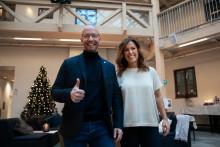 Nya EU-miljoner stärker BizMakers satsning på innovation och tillväxt i Västernorrland
