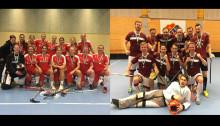 Pumor och LundaEkonomer vann Stockholms kval i Sweden Floorball Cup
