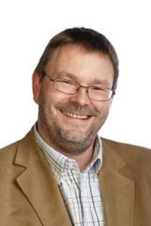 Hans Martin Dalhaug