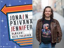 HarperCollins Nordic julkaisee ensimmäisen teoksen kotimaiselta tekijältä