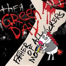 Green Day annonserer album og slipper singel