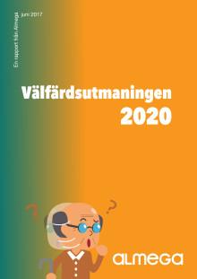 Välfärdsutmaningen 2020