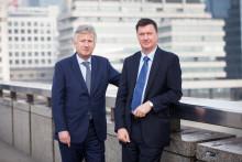 Richard Dakin Joins CBRE as Managing Director of Capital Advisors