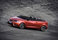 SEAT præsenterer ny konceptbil - SEAT Ibiza CUPSTER