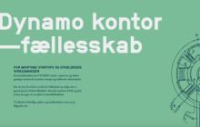 Ærø Turist & Erhverv åbner nyt satellitkontor på havnen i Marstal
