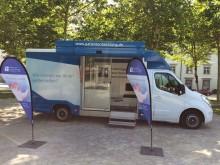 Beratungsmobil der Unabhängigen Patientenberatung kommt am 31. Oktober nach Passau.