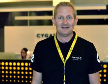 Förändringar i Cygate och Business Services ledning