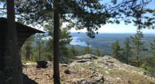 Lagom till jul får Dalarna åtta nya naturreservat