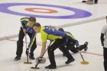 Silver till Team Eskilsson i Universiaden - studentidrottens motsvarighet till olympiska spel