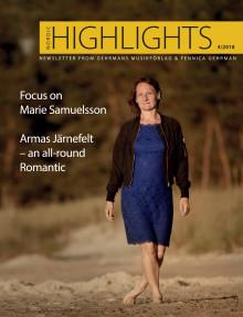 Nordic Highlights No. 4 2018