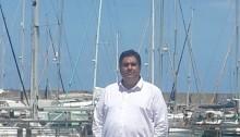 Karpaz Gate Marina: Karpaz Gate Marinada Yeni Marina Müdürü Atamasi
