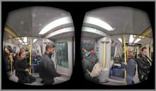 Behandling mot ångest med VR-glasögon tog hem innovationspris