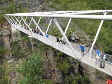 Unik satsing i Kåfjord