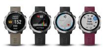 Garmin® Forerunner 645 Music GPS-juoksukello - musiikki- ja Garmin Pay -ominaisuuksin