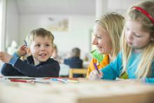 Skilsmisse og barns reaksjoner: Vis interesse for alle barnets følelser