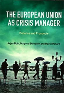 Ny bok uppmärksammas av EU-kommissionären Kristalina Georgieva