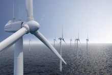 £300,000 Scottish government funding for renewable energy sector