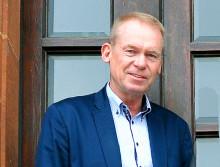 Göran Persson lämnar efter sommaren sitt uppdrag som kommundirektör