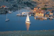 Segla i Kroatien mer populärt än någonsin