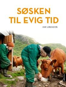 """Tett på søskenparet frå Kleiva i ny bok; """"Søsken til evig tid"""""""