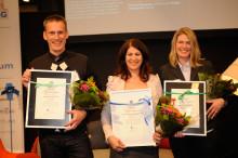 Årets Nyföretagare 2010 – ett vårdföretag!