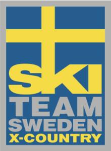Landslagssignerade husvagnar i Polar Ski Team edition