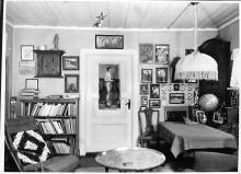 Gjenskaper Lundebys atelier
