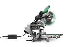 Framtidens verktøy er her - HiKOKI viser vei med smart teknologi.