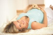 Wellnessurlaub für Schwangere