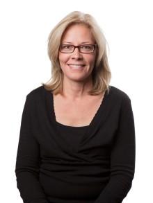 Eva Holmberg ny marknads – och kommunikationschef på Lulebo