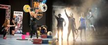 Solidsport livesänder MK Open