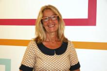 Ethel Forsberg ny generaldirektör för Forte