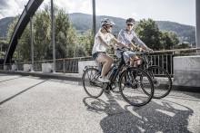 Premiär för elcyklar i Göteborgsgirot – får egen startgrupp