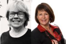 Nya ledamöter i ICF Sveriges etiska råd