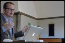 TRONS ÖGON OCH SAMTIDENS BILDER en föreläsning av Ola Sigurdson