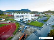 Månedens prosjekt november 2019: Baksalen skole